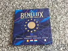 coffret BENELUX Euroset 2007
