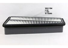 WESFIL AIR FILTER FOR Toyota Hilux 4.0L V6 2004-on WA1164