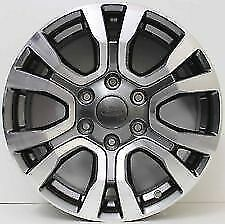 "Ford 18"" Wheels"