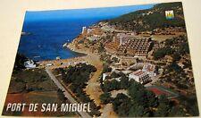 Spain Ibiza Port de San Miguel 387 Subirats Casanovas - posted 1982