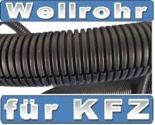 5m 10m 25m Ringe Wellrohr Kabelschutz Schutzrohr Leerrohr KFZ Boot Elektrik