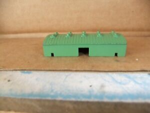 Tri-ang Minic Ships M.839 Customs Shed, not boxed