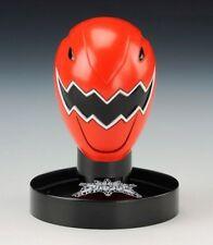 Bandai Super Sentai Collection Vol 3 Power Rangers Dino Thunder Aba Red Mask