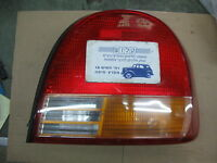 1999 - 2001 HYUNDAI SONATA RIGHT Side TAIL LIGHT OEM USED 92402-380