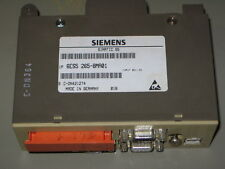 SIEMENS 6ES5 265-8MA01 High Speed Sub Control
