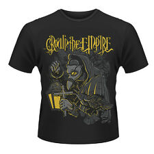 Crown The Empire Messenger T-Shirt Unisex Size Taille S PHM