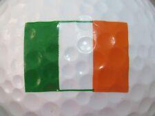 (1) Ireland Logo Golf Ball