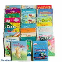 Vintage A Little Golden Books Lot of 26 1970 To Present Hardcover Childrens