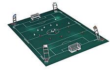 Nueva Mesa De Fútbol Reflectores. Caja de 4 Luces. completamente Funcional. Ideal para Subbuteo
