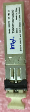 Intel GBIC module 4GBPS 1000Base-SX SFP 850nm 862725  TXN31115D000000