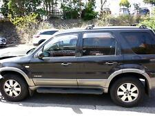 "Ford ZC Escape Set of 4 x 16"" Mag Wheels (2002 - 2012)"