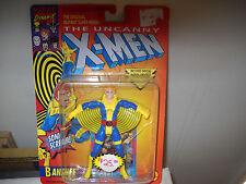 1992 X-MEN-BANSHEE