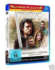 Königreich der Himmel (Director's Cut)[Blu-ray](NEU/OVP) Orlando Bloom /R. Scott