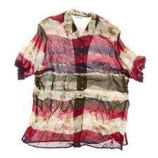 Gestreifte Gerry Weber Damenblusen, - tops & -shirts in Übergröße