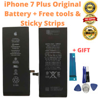 OEM Original Iphone 7 Plus Replacement Battery 2900 mAh Internal Akku Free Tools