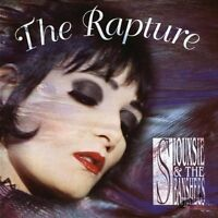 Siouxsie & The Banshees The Rapture CD+Bonus Tracks NEW SEALED 1995