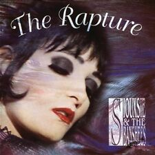 Siouxsie And The Banshees The Rapture CD+Bonus Tracks NEW SEALED 1995