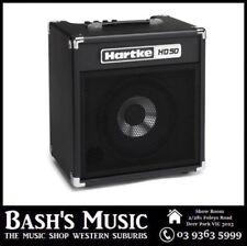 Hartke HD50 50 Watt Bass Combo