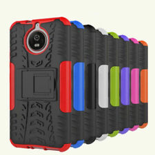 TPU Hard Shockproof Case Cover For Motorola Moto G5 / G5S / G6/ G6 Plus /G6 Play