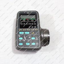 Monitor Display Panel 7834-71-6002 for Komatsu Excavator PC120-6