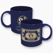Harry Potter Hogwarts Express Train Ticket 20 oz Ceramic Coffee Mug New Unused