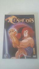 COSMOCATS - VOLUME 1 EPISODES 1 A 5 - DVD