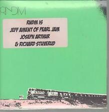 RNDM Acts CD Europe One Little Indian 2012 12 Track Still Sealed In Gatefold