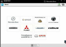 🥇 XENTRY REMOTE INSTALL 03/2020 LATEST MERCEDES DIAGNOSTIC PROGRAMMING MB STAR