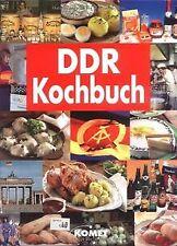 DDR Kochbuch von Otzen, Hans | Buch | Zustand sehr gut