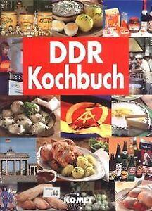 DDR Kochbuch von Otzen, Hans   Buch   Zustand sehr gut