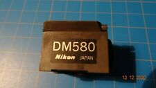 Nikon G 1a Dm 580 Fluorescence Filter Cube Microscope Diaphot Optiphot D2