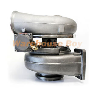 Brand new Turbocharger for Detroit Series 60 14.0L EGR Up To 500HP