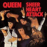 Queen - Sheer Heart Attack [New CD] Argentina - Import