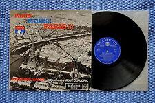 JOSEPHINE BAKER / LP RCA VICTOR 530.011 ( MONO ) / BIEM 10-1963 ( F )