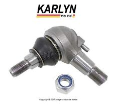 Mercedes W140 Front Left or Right Lower Ball Joint Spindle to Control Arm Karlyn