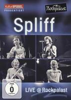 Live At Rockpalast (KulturSPIEGEL Edition) von Spliff (2012), Neu OVP, DVD
