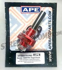 APE PRO SERIES MANUAL CAM CHAIN TENSIONER HT1000VTR-PRO Honda 1000VTR 2 Required