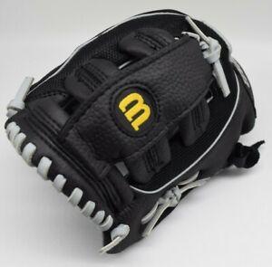 Kids baseball glove - Color: Black - Brand: Wilson - Size: 10 1/2 inch