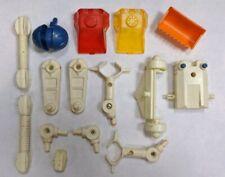1970's Mego Micronauts Microtron Vehicle Part Lot Weapon #11