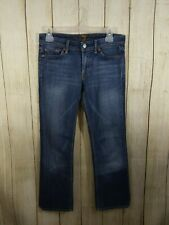 "7FAM 7 For All Mankind Womens Size 27 Short ""Flynt"" Jeans"
