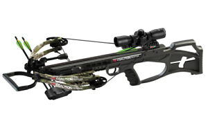 PSE Coalition Frontier Crossbow package