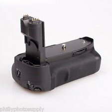 Premium Quality Battery Grip for Canon 7D ( BG-E7 )