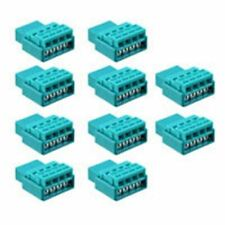 4-PIN MALE CONNECTOR 3A 10PCS