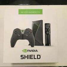NVIDIA Shield TV 16GB 4K Android Streaming Media Player & Gaming Console 2015