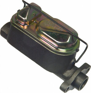 Brake Master Cylinder Wagner F80903