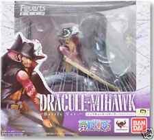 Used Bandai Figuarts Zero One Piece Dracule Mihawk Batlle Ver. Painted