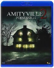 AMITYVILLE 2 - POSSESSION   BLU RAY   BLUE-RAY HORROR
