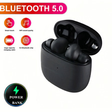 J3 Mini Wireless Auricolare Bluetooth 5.0 TWS Cuffie Stereo Musicali Headset