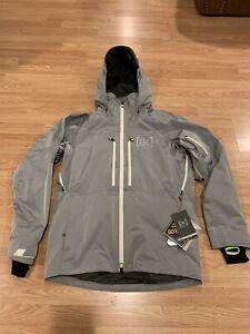 BRAND NEW Burton AK Gore-Tex Swash Jacket Mens Large
