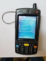 Zebra/Motorola/Symbol MC70/MC7094 P/N: MC7094-PKCDCRHA8WR Lot #1088